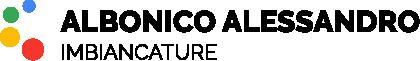 Alessandro Albonico Imbiancature Logo